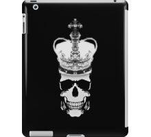Anarchist Skull iPad Case/Skin