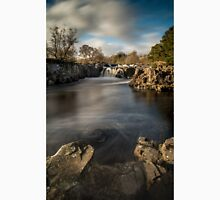 Low Force Waterfall, Teesdale Classic T-Shirt
