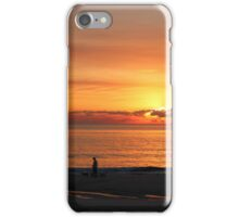 Best Time of the Day iPhone Case/Skin