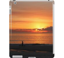 Best Time of the Day iPad Case/Skin