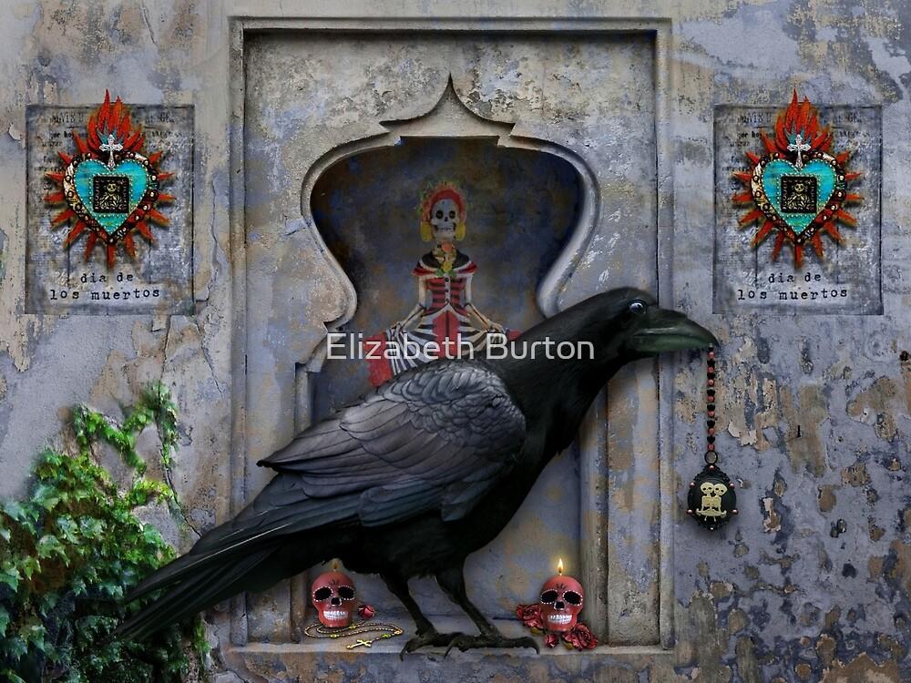 Dia De Los Muertos by Elizabeth Burton