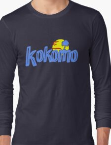 Kokomo Long Sleeve T-Shirt
