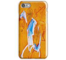 Shaolin Monk 3_LEOPARD iPhone Case/Skin