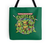 Teenage Mutant Ninja Turtles - Classic Tote Bag