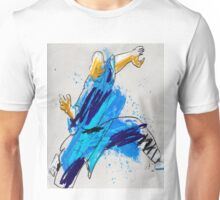 Shaolin Monk 12_TIGER Unisex T-Shirt