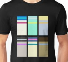 Minimalistic Background6 Unisex T-Shirt