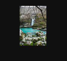 Waterfall on Kozjak River Unisex T-Shirt