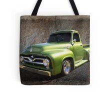 Fifties Pickup Tote Bag