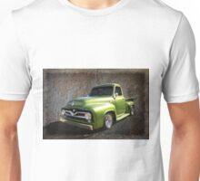 Fifties Pickup Unisex T-Shirt