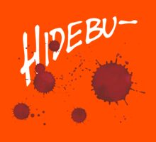 Quotes and quips - hidebu- Kids Tee