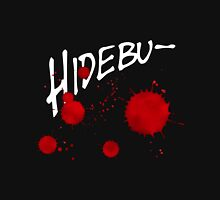 Quotes and quips - hidebu- Unisex T-Shirt