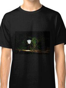 Garden Solar Light in the Dark Classic T-Shirt