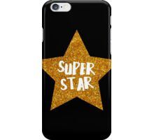 Superstar iPhone Case/Skin