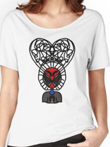 Bug's Love Women's Relaxed Fit T-Shirt
