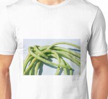 Bundle of Yardlong Beans Unisex T-Shirt