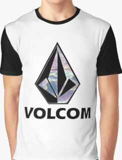 Volcom  Graphic T-Shirt
