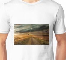 Midwest Plains Unisex T-Shirt