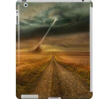 Midwest Plains iPad Case/Skin