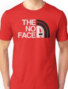 The No Face Unisex T-Shirt