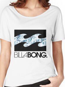 Billabong Women's Relaxed Fit T-Shirt