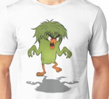 Frankenstein Bird Unisex T-Shirt