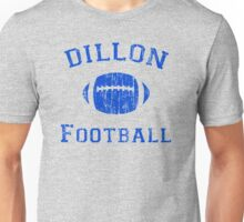 Dillon Football Unisex T-Shirt