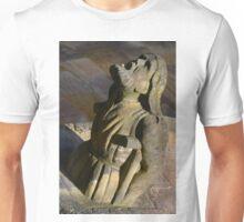 help Unisex T-Shirt