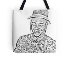 Dizzy Wright Tote Bag