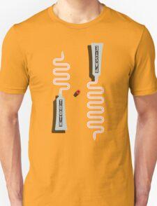 Toothpaste Unisex T-Shirt