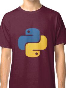 Python logo Classic T-Shirt