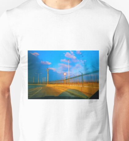 take me away from the city Unisex T-Shirt