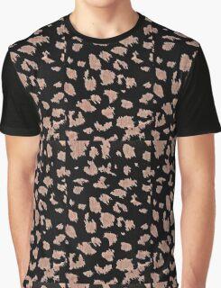 Wild Animal Graphic T-Shirt