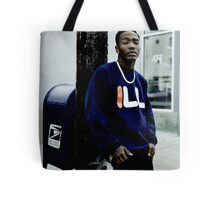 Dizzy Wright Coolin Tote Bag