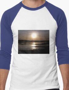 Lossie Men's Baseball ¾ T-Shirt