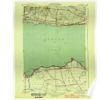 New York NY Jewell 129995 1944 31680 Poster