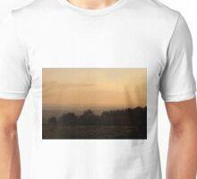 Ashdown Forest Evening Unisex T-Shirt
