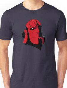 Boy from Hell Unisex T-Shirt