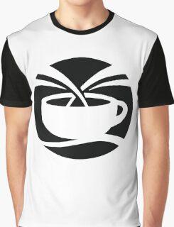 Barista Coffee Graphic T-Shirt