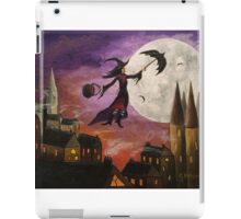 Mary Gothins iPad Case/Skin