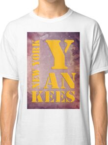 New York Yankees Classic T-Shirt