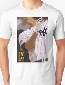 Baseball, New York Yankees, and bat T-Shirt