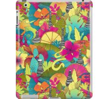 fiesta iPad Case/Skin