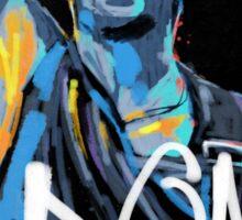 Kip Moore - Wild Ones Sticker