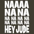 « The Beatles Hey Jude » par Mac17