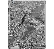 Defence of the Realm iPad Case/Skin