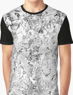 Graphics 001 Graphic T-Shirt