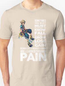 SORA KINGDOM HEARTS T-Shirt