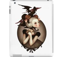 Lost Bird iPad Case/Skin
