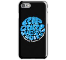 Ripcurl iPhone Case/Skin