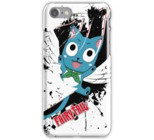 Fairy Tail (Happy), Anime iPhone Case/Skin